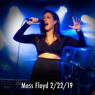 Mass Floyd Link