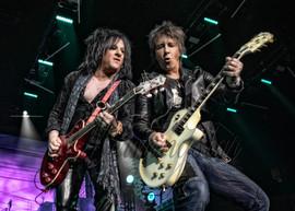 Billy Idol Guitar players