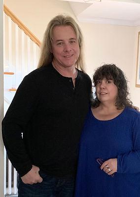 Lea & Gregg Livesay