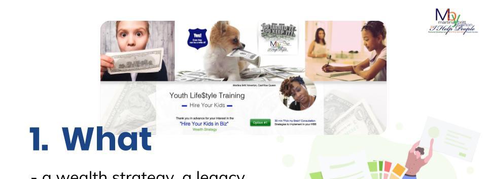 Youth Life$tyle Training Webinar Slides