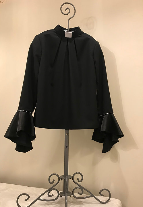 Blessing Blouse (#4: F-397)