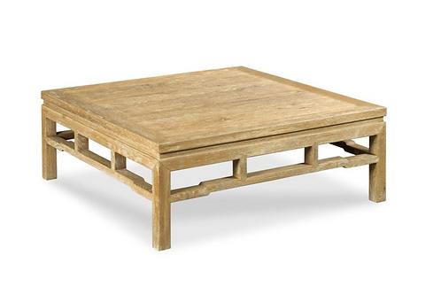 Dynasty Table