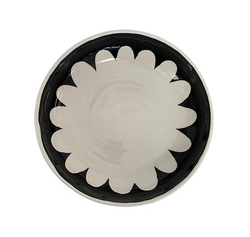 Handmade Flower Bowl