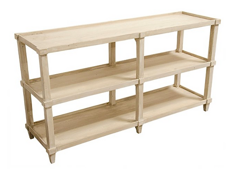 Lilia Console Table