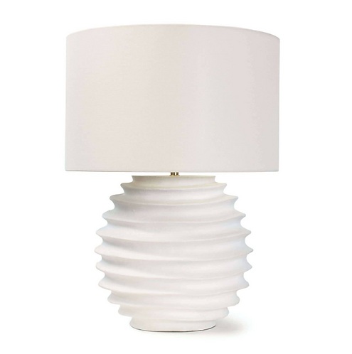 Andee Metal Table Lamp