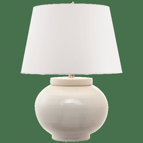 Poplar Small Table Lamp