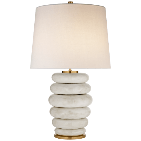 SoHo Stacked Table Lamp
