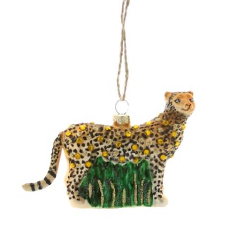 Jeweled Cheetah