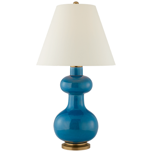 TriBeCa Medium Table Lamp