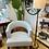 Thumbnail: Green Linen Chair