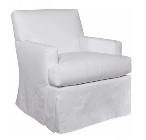 Martha Swivel Glider