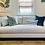Thumbnail: Striped Lumbar Pillow