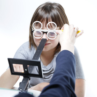 Vision Therapy FAQ