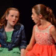 Theatre Classes in MN, Childrens Theatre