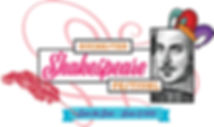 2_Shakespeare Festival 2020 Logo-save th