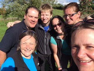 18 young people complete Gold Duke of Edinburgh's Award expedition