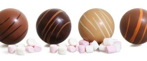 NIEUW!! CHOCOLATE BOMBS