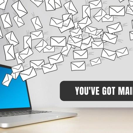 10 soorten onderwerpregels die uw     e-mail open rate zullen verhogen
