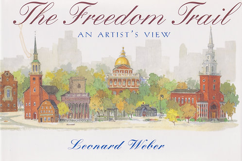 Freedom Trail: An Artists View