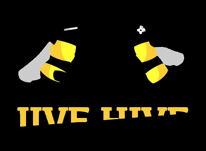 Jiv Hive logo