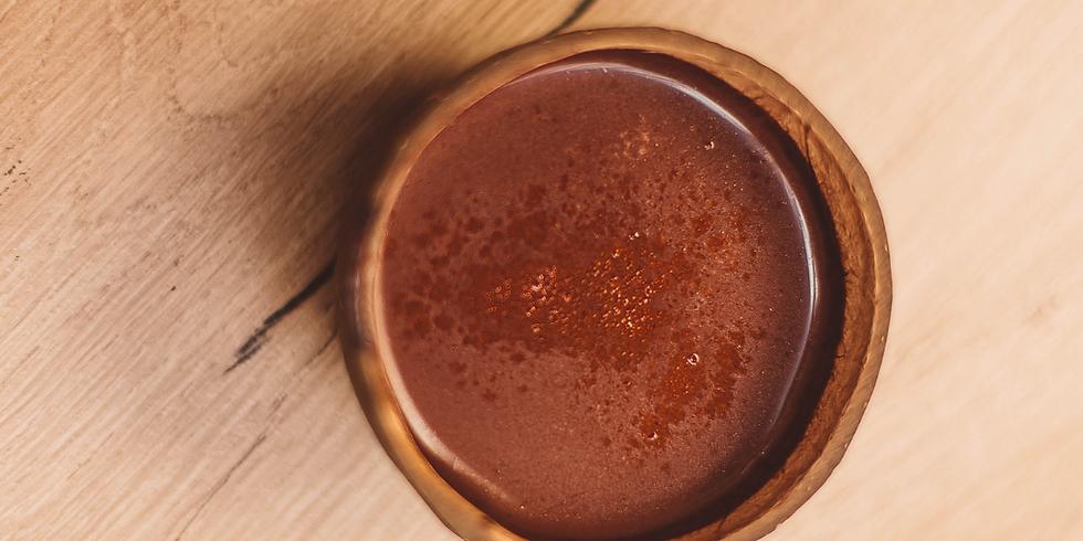 Cérémonie du Cacao   en ligne