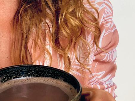 Le Cacao du matin