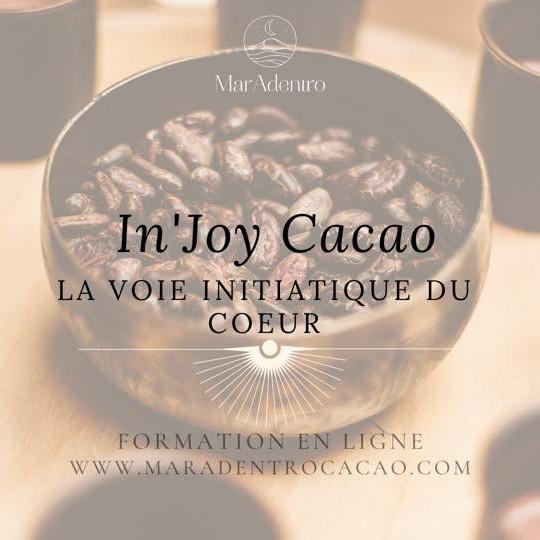 In'Joy Cacao | Formation en ligne