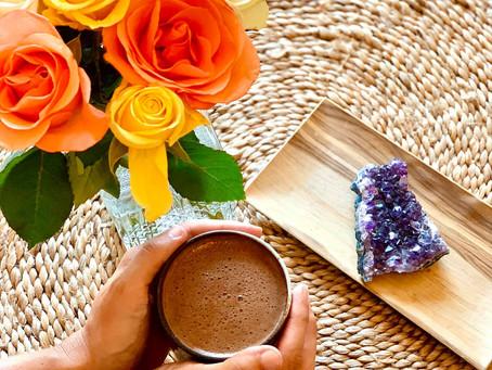 In'Joy Cacao évolue