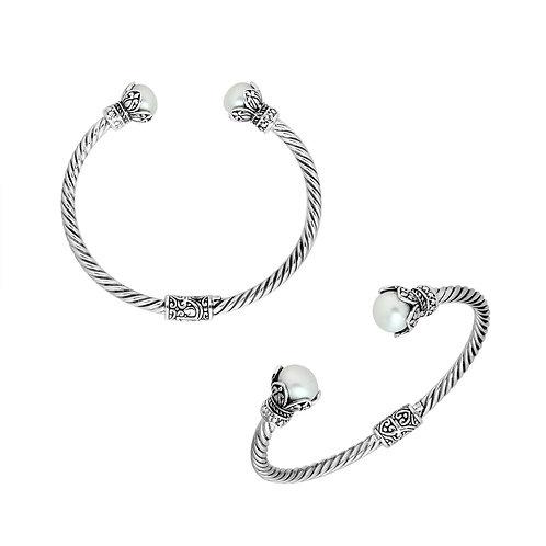 Artistic Braided Bracelet