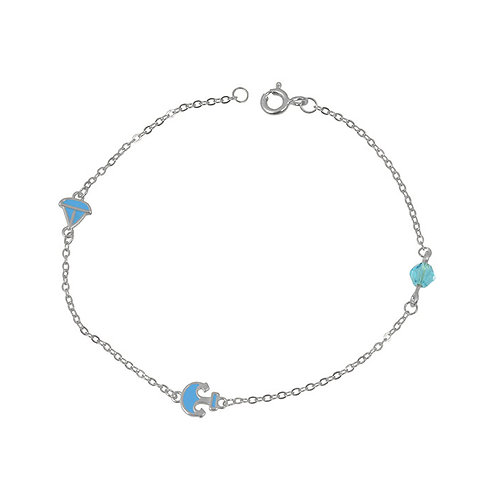 Nautical Kid's Bracelet