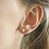 Thumbnail: Serdig Heart Earrings