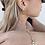 Thumbnail: Alessia Enamel Evil eye Bracelet.