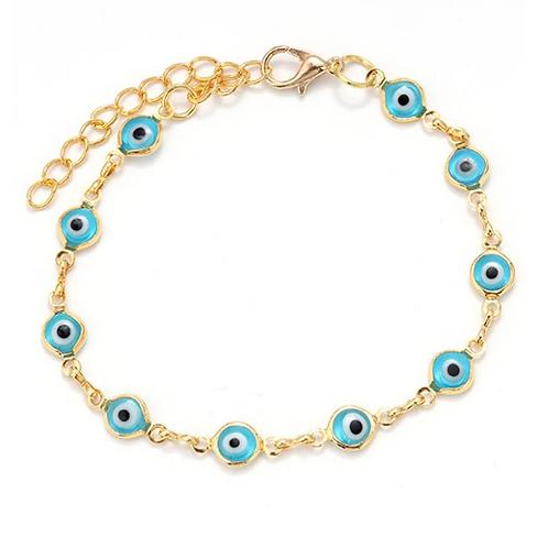 Gold Aphrodite Bracelet