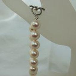 Grade AAA Pearl Bracelet
