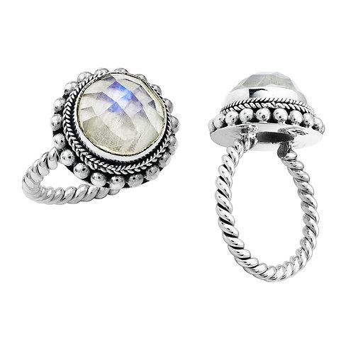 Ice Cushion Ring