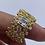 Thumbnail: Florence Cluster Ring.