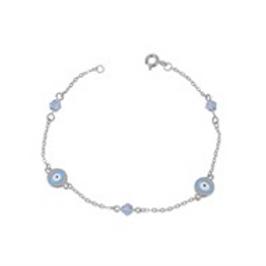 Turquoise Kid's Bracelet