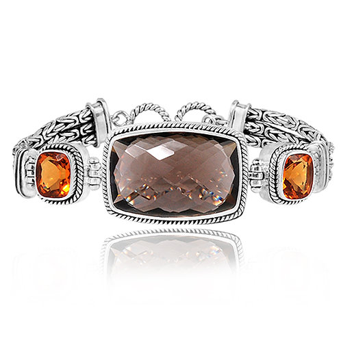Alexa Byzantine Bracelet