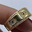 Thumbnail: Isla Vibrant Evil Eye Ring.