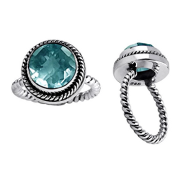 Orb Droplet Ring