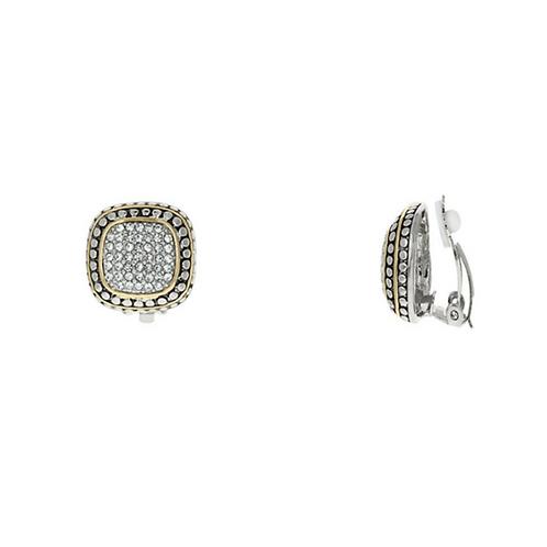 Giana Clip On Earrings