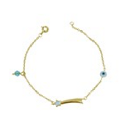 North Star Kid's Bracelet