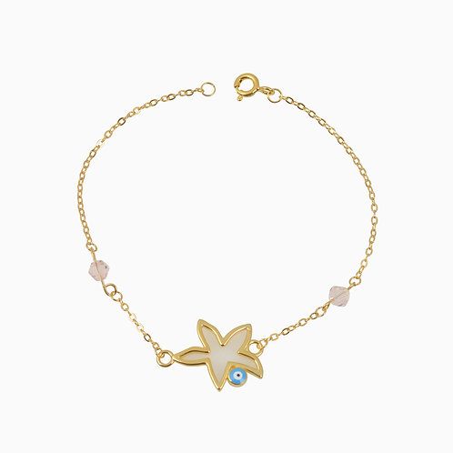 Star Fish Kid's Bracelet