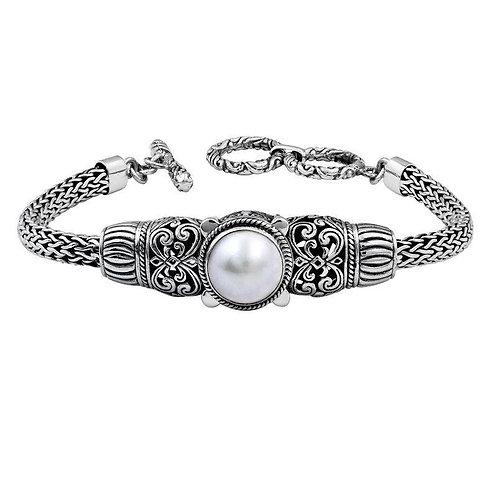 Renaissance Filigree Bracelet