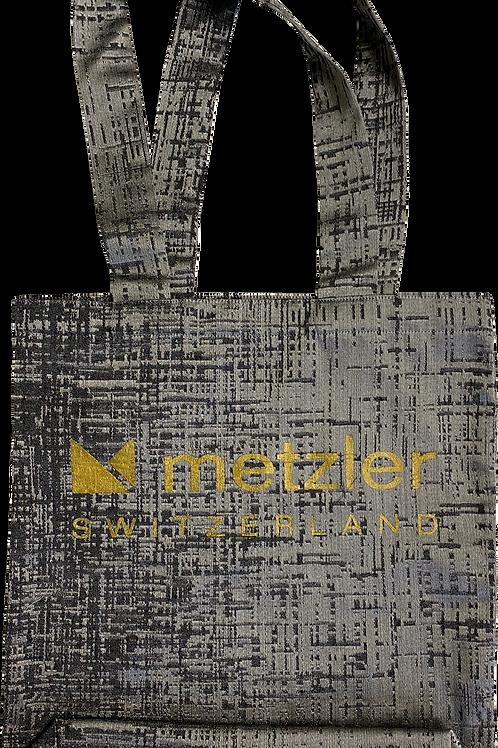 Metzler Switzerland shopping bag