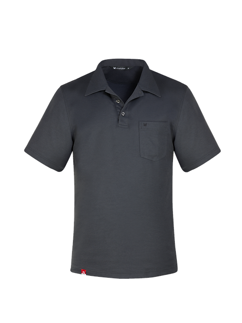 Poloshirt Mario (Uni)