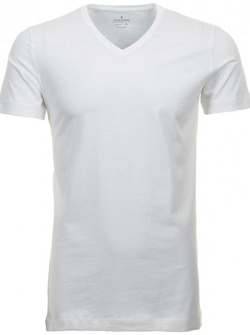 T-Shirt Ragman Pima Cotton
