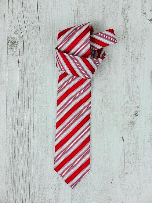 Krawatte classic stripes