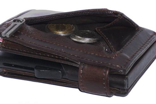 RR Secca Vintage Brieftasche