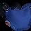 Thumbnail: 3D-Metzler HeiQ Viroblock® Hygieneschutzmasken